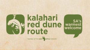 the kalahari red dune route