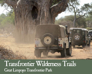 4x4 Self-drive trails in Limpopo