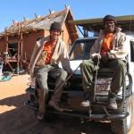 Kalahari Safaris & Activities